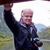 Cameron M. Wood, Seasoned Photographer -