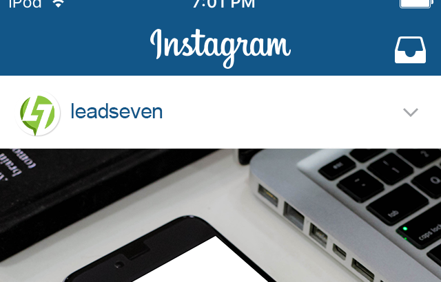 perfect instagram marketing tool